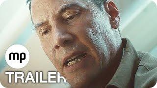 EXPOSED Trailer German Deutsch (2016) Exklusiv