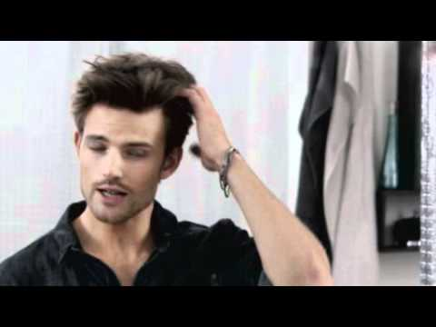 How To Apply Powder Ful Mattifying Texture Powder For Men Youtube