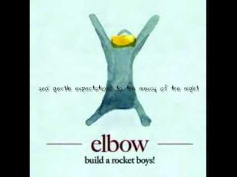 Клип Elbow - The Night Will Always Win