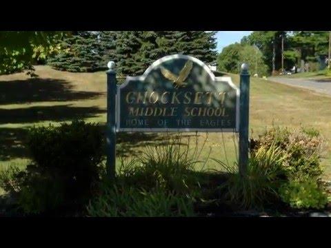 Wachusett Now - Ep 1 Chocksett Middle School