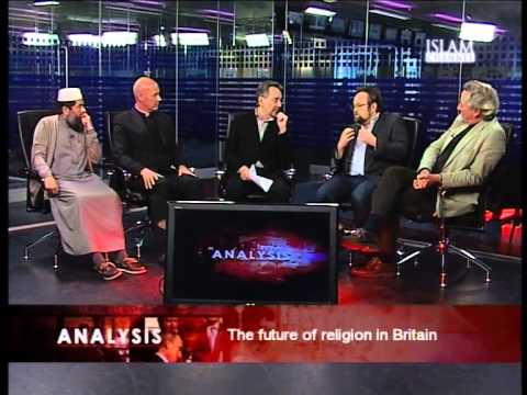 Analysis: The future of religion in Britain? 10.04.14 Part 2