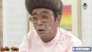 Hài Nhật Bản - Xông hơi mát xa thư giãn
