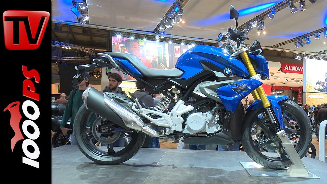 Bmw G 310 2016 R Ninet Scrambler 2016 Design Specs Horsepower