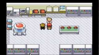 Zagrajmy w Pokemon FireRed Odc:1+Download