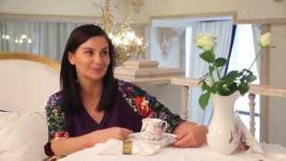 Женщина без возраста - интервью Екатерины Стриженовой