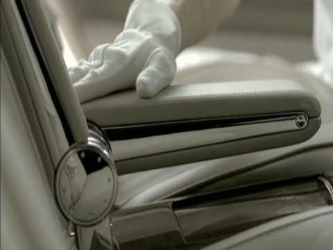 Volkswagen Phaeton Gläserne Manufaktur Dresden