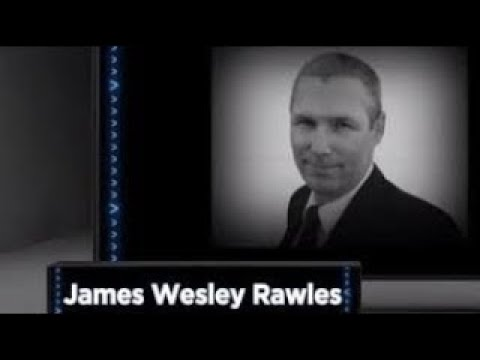 JAMES WESLEY RAWLES January 2018 After the Financial Cr, Hunger Will Be the Biggest Pr