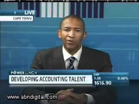 State of SA's Accounting Industry