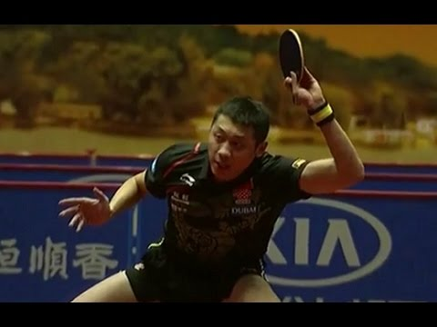 Thumbnail: Xu Xin - The Cloud Walker (Signature Shots)