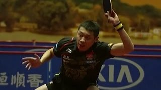 Xu Xin - The Cloud Walker (Signature Shots)