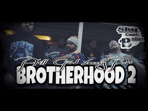 SCB x Phill Good ft. Pai & Loccey x BROTHERHOOD PT. 2 (Official Music Video)