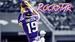 "Adam Thielen ""Rockstar"" Mix"