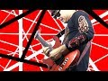 Live Without a Net Best Solo Ever Van Halen Cover By Julio Reyes