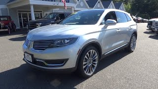 2016 Lincoln MKX Niantic, New London, Old Saybrook, Norwich, Middletown, CT F1950N