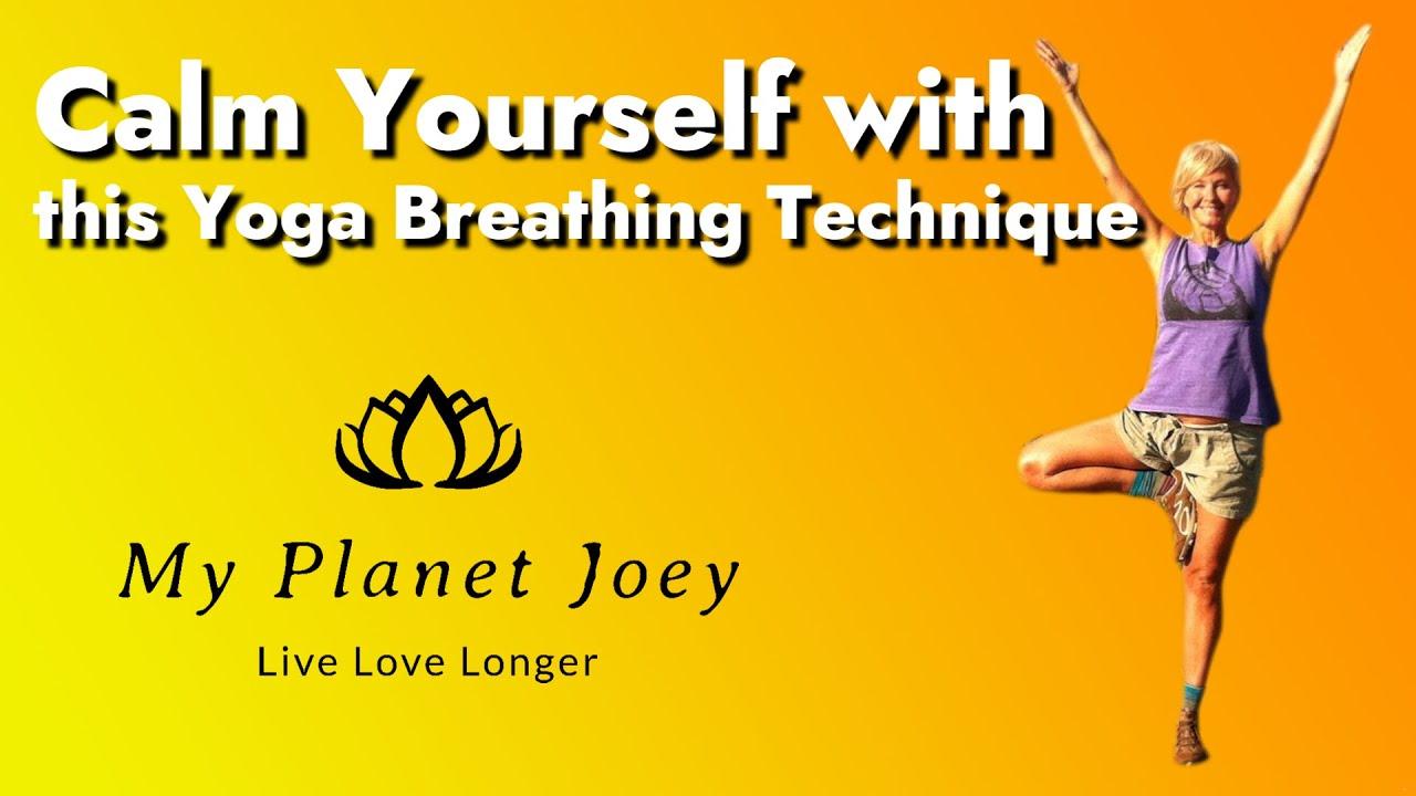 Calming Breathing Technique