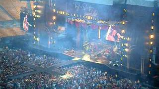 Sparks Fly - Taylor Swift Heinz Field 6-18-11