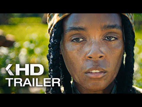 ANTEBELLUM Trailer 2 German Deutsch (2020)