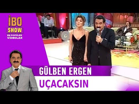 Uçacaksın - Gülben Ergen/ İbo Show