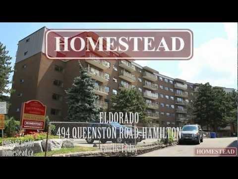 Eldorado - 494 Queenston Road, Hamilton