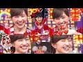 百田夏菜子の笑い顔笑い方のクセがすごい特集😍🐯😍
