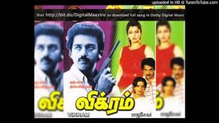 Vikram Title Song in Dolby Digital