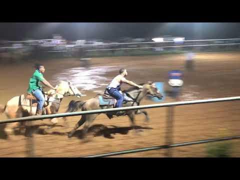 Country Boyz Rodeo 2018 Pony Express 5th Race