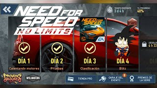 Need For Speed No Limits Android Ferrari 812 Superfast Dia 4 Blitz