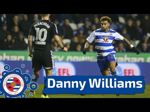 Williams looks ahead to an important test in Brighton