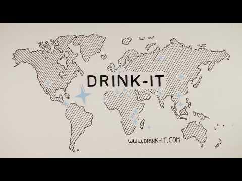 Drink-IT - Beverage Management Software