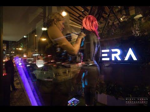 Neon Factory:   Welcome to Exposure