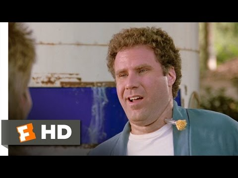 Tranquilizer to the Jugular - Old School (8/9) Movie CLIP (2003) HD