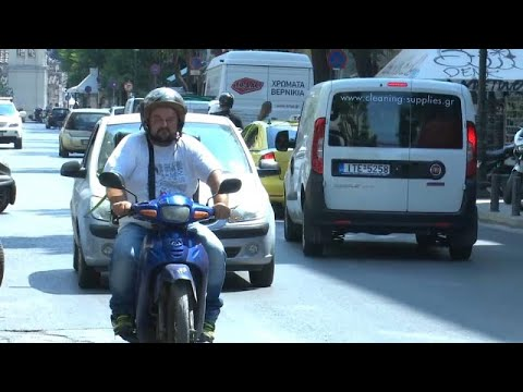 France 24:Social gap widens after Greek economic crisis and bailout programmes