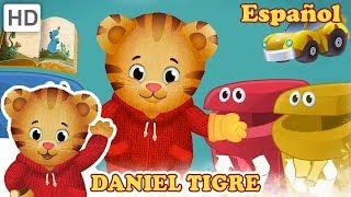 Daniel Tigre en Español 🌎♻️🌱 Manteniendo la Tierra Limpia, Saludable y Hermosa! | Videos para Niños