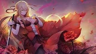 Nightcore - Señorita (Rock Version by Halocene)