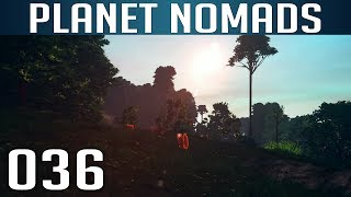 PLANET NOMADS [036] [Jetpack als Lebensretter] [S01] Let's Play Gameplay Deutsch German thumbnail
