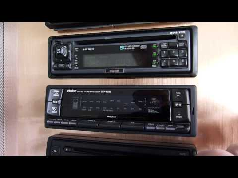 shopsg clarion addzest sea 970 dsp dps eqs sea bay 900seq 920eq rh youtube com  clarion 920eq installation manual