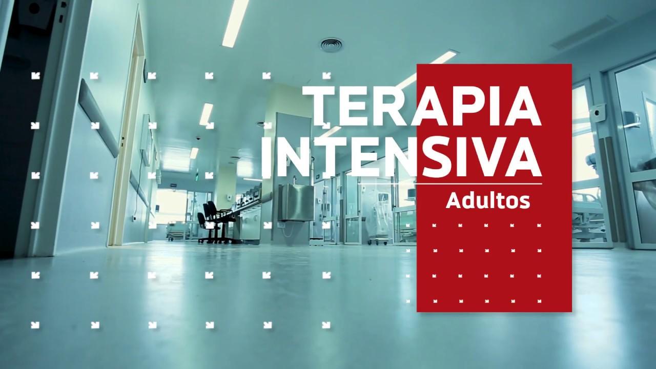 Terapia Intensiva Adultos - Hospital Rawson Fase III | 23 ...