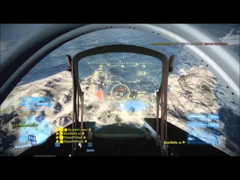 Agony vs FsD Kharg Island (Jet POV)