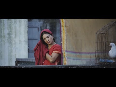 Hothat Dekha | হঠাৎ দেখা | Rabindranath Tagore | Bangla Visual Poetry | 2017