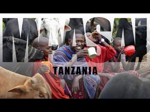 10 days in a Maasai village (Tanzania)