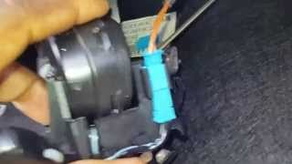 Just a do it yourself video and how I fixed my trunk not opening yo...