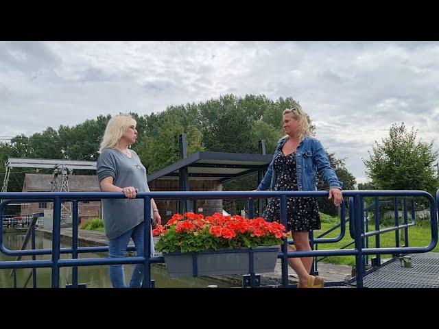 Vidéo témoignage Sylvie & Julia