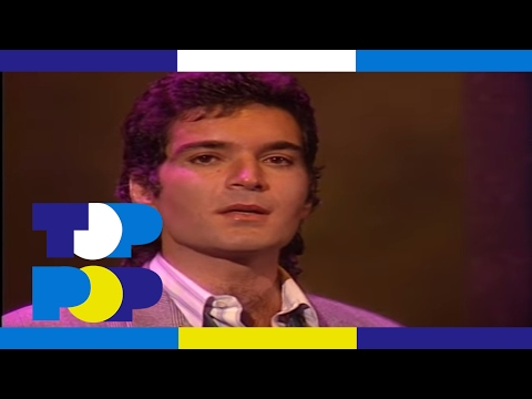 Gino Vannelli - Young Lover • TopPop