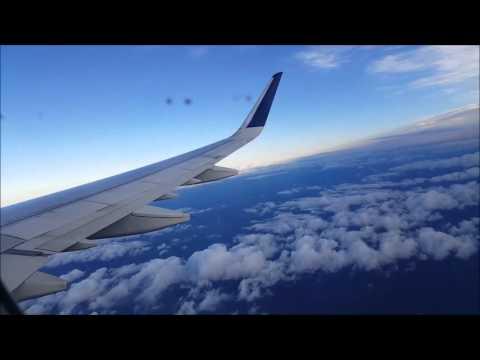 Jetblue A321 New York (JFK)-Los Angeles (LAX) Full Flight