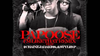 Papoose - I