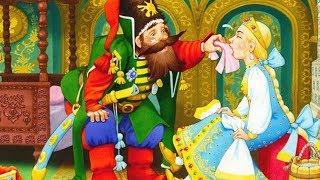 Сказка для свадьбы Артема и Екатерины