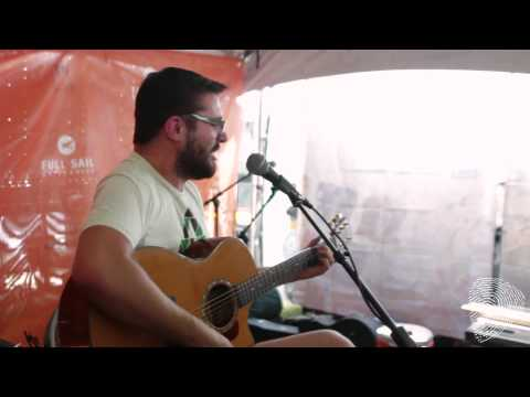"""An Evening With Ramsey Beyer"" // Into It. Over It. (Live at Vans Warped Tour)"
