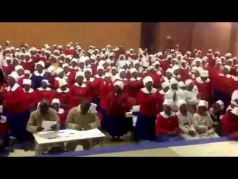 Mweya Wababa - RSA Conference Sep 2017