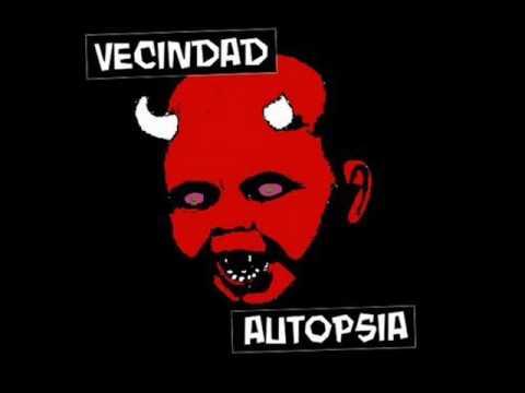 The añamemby song - Vecindad Autopsia