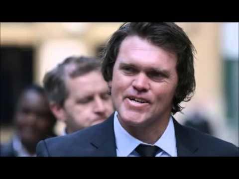 Chris Cairns trial: Former cricketer denies match-fixing